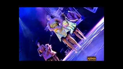 Преслава Обичам Те Live Планета Прима 2005