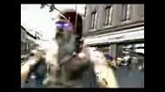 Techno Viking Song