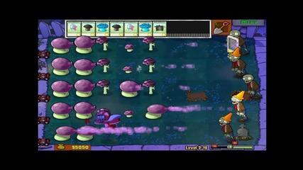 Plants vs. Zombies: Епизод 5 - От Windows 10