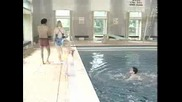 Mr Bean - In The Swimmingpool