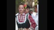 Марулче, чернооко булче - Комня Стоянова