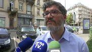 France: Jewish man stabbed in Strasbourg