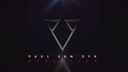 Paul van Dyk - I Don't Deserve You Ft. Plumb (album version)