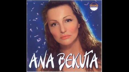 Ana Bekuta - Ne gledaj me tako превод