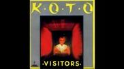Koto - Visitors [tess Vocal Remix]