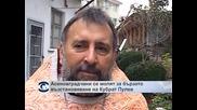 Асеновградчани се молят за бързото възстановяване на Кубрат Пулев