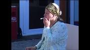 Проблемно мезе Ели се оплаква на Антоний че я е заболяло гърлото след мезето от хлебарки Big Brothe