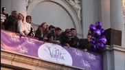 Violetta Live: Мадрид 2015