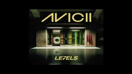 Най - якият ремикс на Avicii - Levels ( Skrillex Remix )