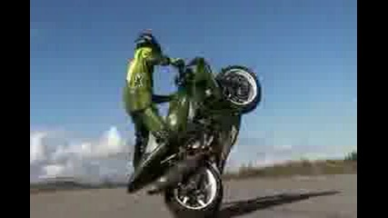 Jonas Johansson Stunt Movie