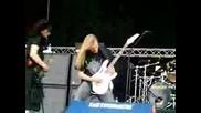 Wintersun - Earthshaker 2006 Solo