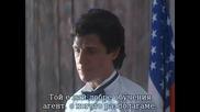 Американска Нинджа 4 (1990) - Бг Суб (1/3)