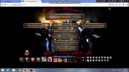hooligansgame alliance урок