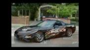 Най - Лудите Полицейски Коли По Света