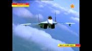 Миг - 29 Овт Макс 2007