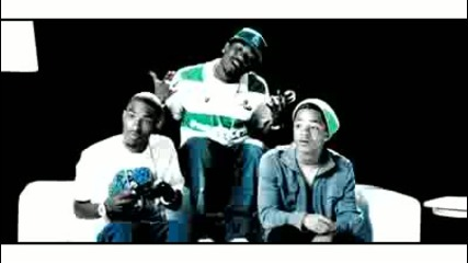 New Boyz Ft. Ray J - Tie Me Down