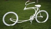Велосипеди-каквито не сте виждали