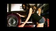 Menace Feat. Lil Wayne , Amp & Mitchy Slick - Blood Nigga