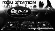 Rou Station - Box Beat