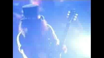 Guns And Roses - November Rain