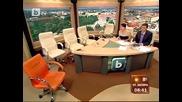 Волен Сидеров взриви ефира на btv с много истини!