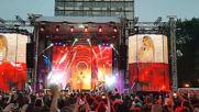 Coca cola happy energy tour 2018 Plovdiv