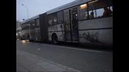 Автобусите на Варна
