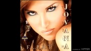 Jovana Tipsin - Trbusna plesacica - (audio 2005)