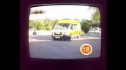 !!!! 18 !!!! Атентат на летище Сарафово .. гр. Бургас Трагедия