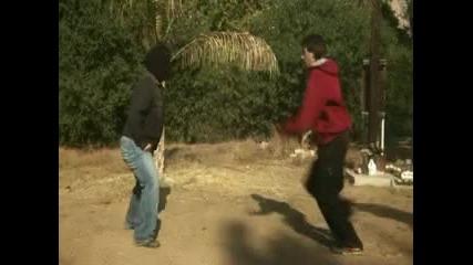 Martial Arts Real Hits