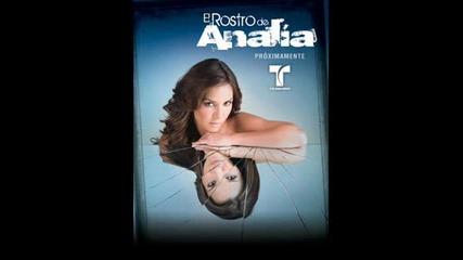 El Rostro de Anala - Bg prevod