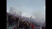 Ц С К А 1 - 0 левски (28.10.2011) - Гол за Ц С К А ! - H D