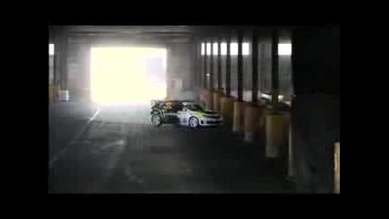 Subaru Drift Verygood (ken Block - The Best Drifter 1)