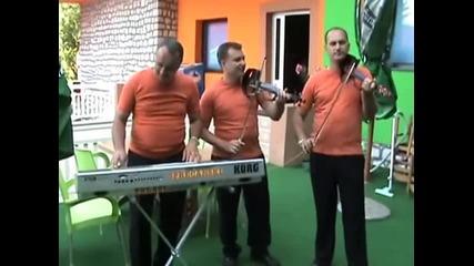 Sprecanski talasi - Vracam ti se iz tudjine majko - (Official video 2009)