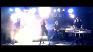 Amberian Dawn Kokko Eagle of Fire Official Music Video 2013