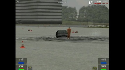 hiphopar4eto drift on Live For Speed