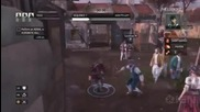 Assassin's Creed 3 Multiplayer Battle Hardened Pack Fort S t - Mathieu Wolfpack