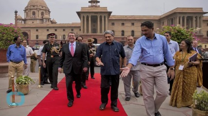 India, US Clear Two Ground-breaking Defense Projects as Carter Holds Talks