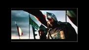 Kingdom Of Heaven Ost - The Battle Of Kerak