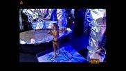 Весела - Кристален Сън (live)