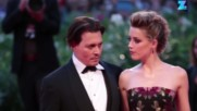 Amber Heard fires shots at Johnny Depp once again