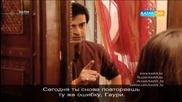 Малката булка епизод 1673-1674 Гаури научава истината за Ганга и напуска!
