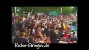 Us5 - Rhythm Of Live(live)