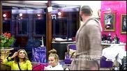 Войната между съквартирантите започна - Big Brother All Stars (27.11.2014г.)