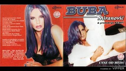Buba Miranovic - Tuzne pesme - (Audio 2002)