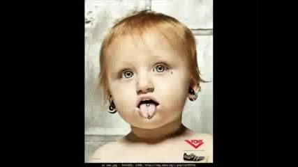 Страшни Бебета