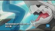Pokemon Dp Galactic Battles Opening German