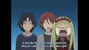 Yamato Nadeshiko Shichi Henge Епизод 5