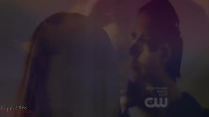 [2x10] Damon&elena - love the way you lie [part2]