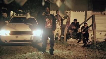 Ray Vicks Feat. Trashbag Kee, Squirm G, Ben Franco - G Shit